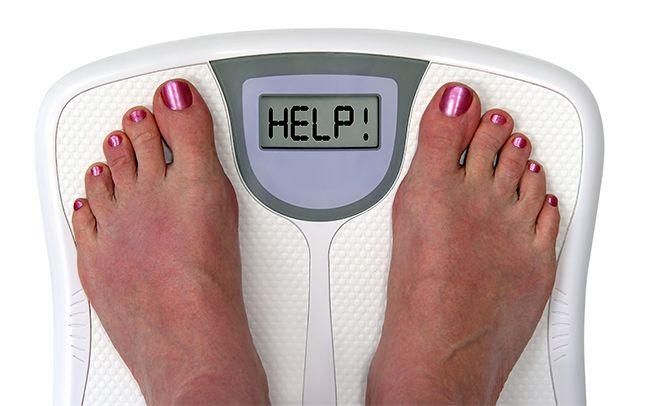 Gå ner i vikt, 17 råd från Kostdoktorn