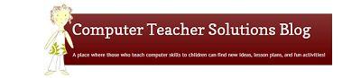 Computer Teacher Solutions Blog