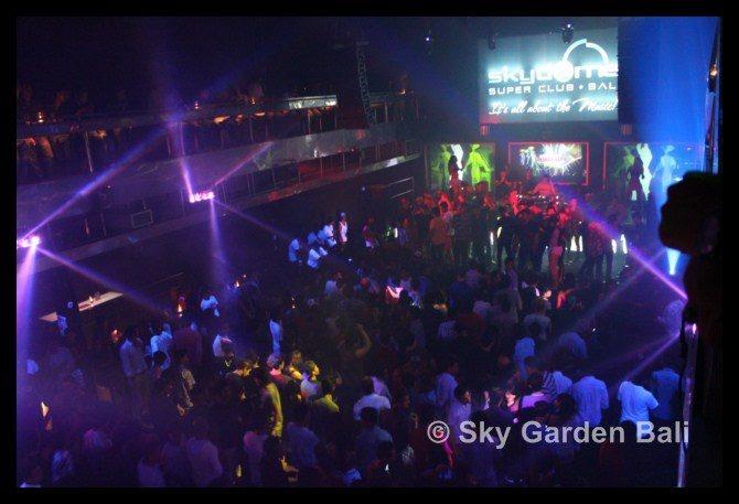 61Legian Skygarden #Bali