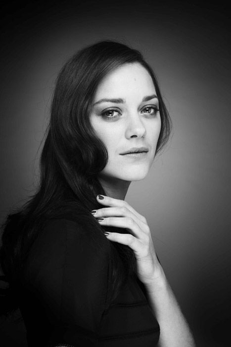 Marion Cotillard--Ysabeau de Clermont, A Discovery of Witches (All Souls Trilogy)