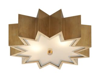 Circa Lighting flush mount