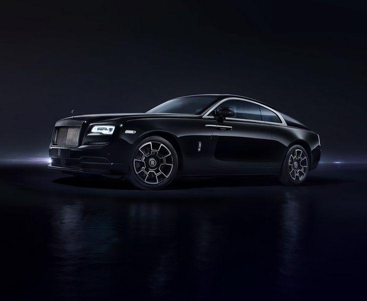 Rolls-Royce Black Badge Models Will Reach Dealers in July