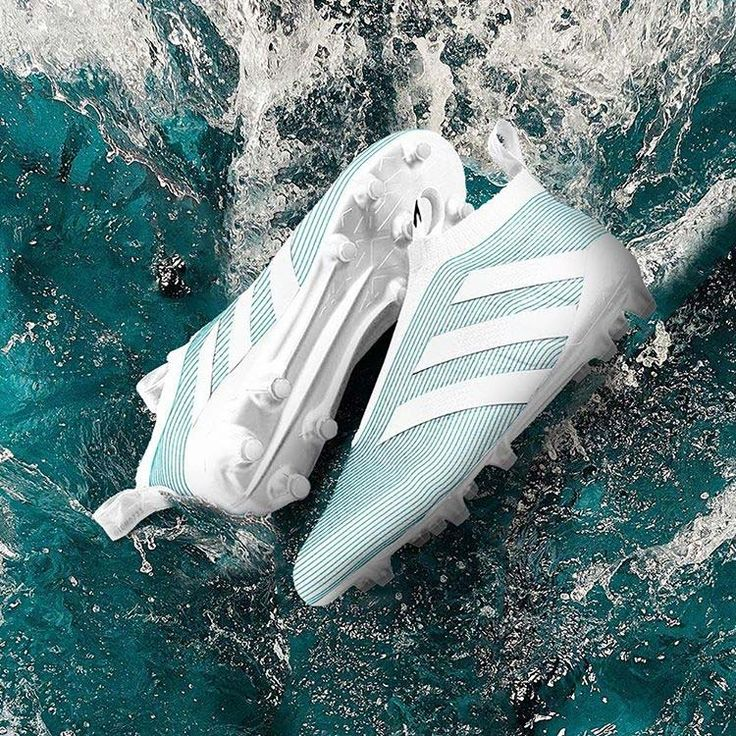 The Adidas Parley Ace 16+ PureControl by lumo723 introduces an incredibly clean look, inspired by the collaborative limited-edition sneaker.