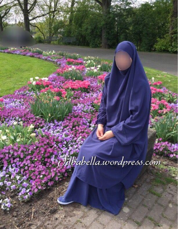 Jilbab ALHAYA