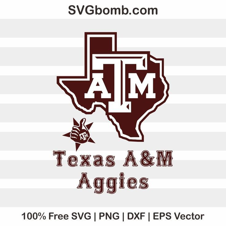 8817 Texas A M Aggies Primary 1908 Png 663 613 Texas A M Logo College Logo Old Logo