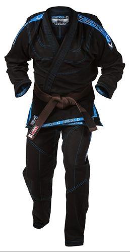 NJ FIGHT SHOP - Tatami Zero G V3 Jiu Jitsu Gi - Black, $129.99 (http://www.njfightshop.com/tatami-zero-g-v3-jiu-jitsu-gi-black/)