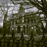 Haunted House. Port Elizabeth