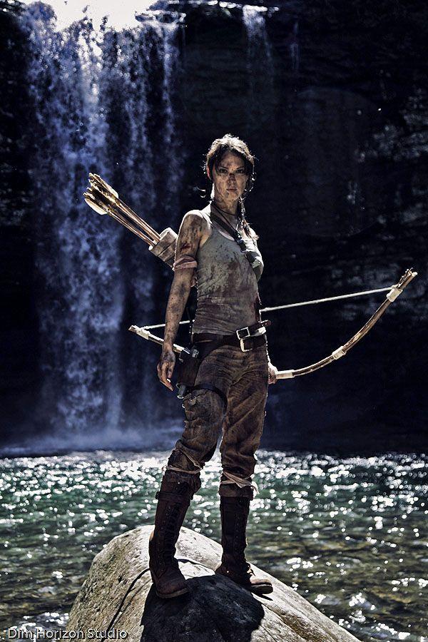 Tomb Raider 2013 - The Lady Nerd                                                                                                                                                                                 More