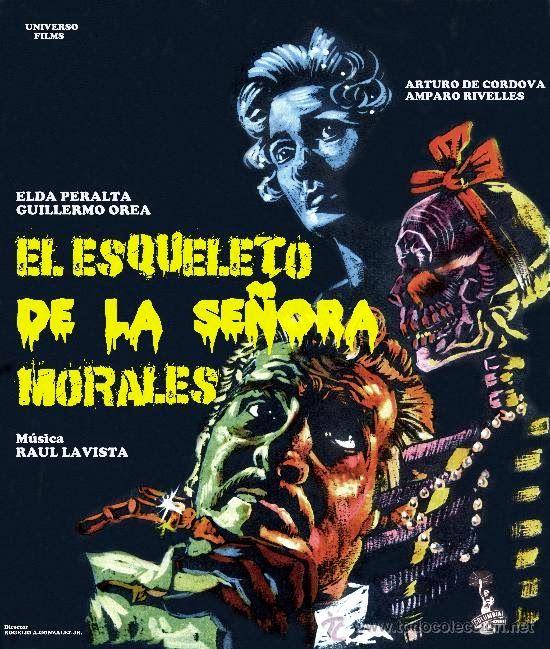 El Acorazado Cinéfilo - Le Cuirassé Cinéphile: 100 mejores películas del cine mexicano - Revista Somos