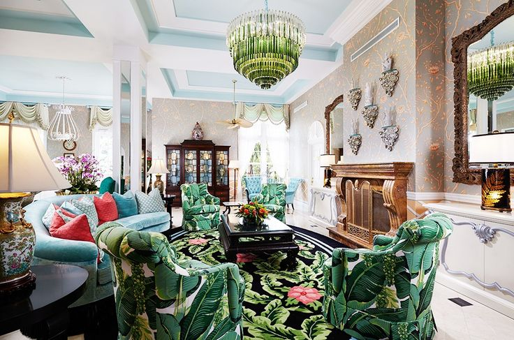 The Colony Hotel, Palm Beach. The Locals-Only Guide to Palm Beach via @MyDomaine