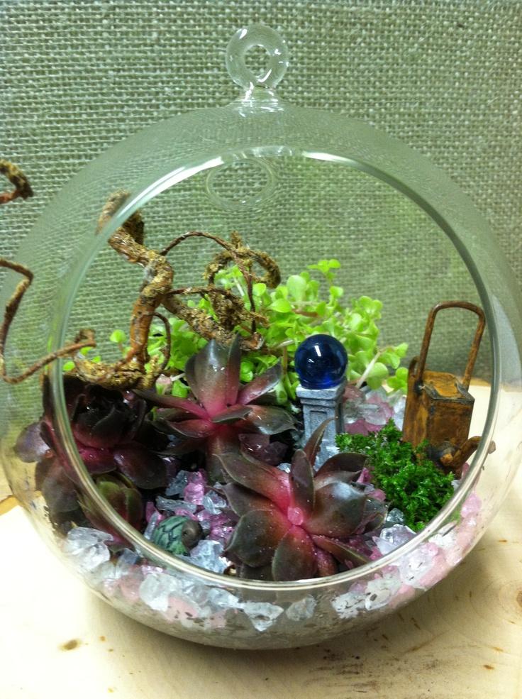 Fairy Garden Ideas For Small Spaces 69 best fairy gardens images on pinterest | fairies garden, mini