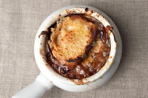 Make a Better French Onion Soup