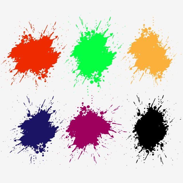 Paint Color Splash Png Paint Splash Png Color Splash Png Splash Png And Vector With Transparent Background For Free Download Color Splash Paint Splash Watercolor Splash