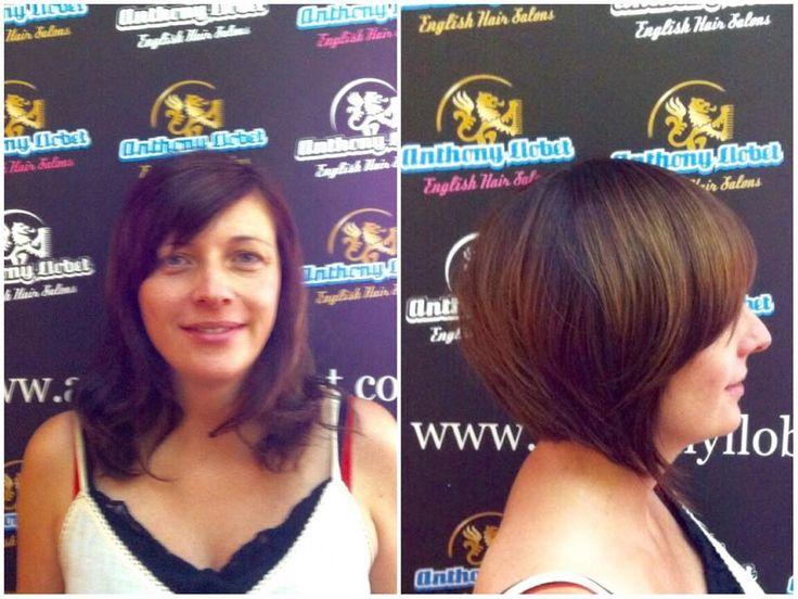 Haircut by Jay / Gracia Hair Salon