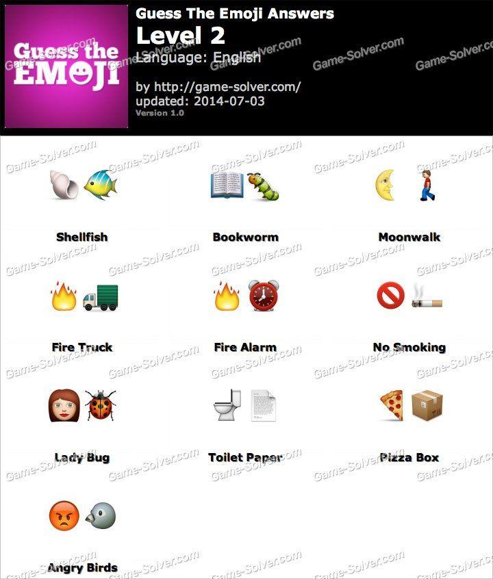 100 Emoji Quiz 2 Answers 51 100 Emoji Quiz Emoji Answers Emoji Movie