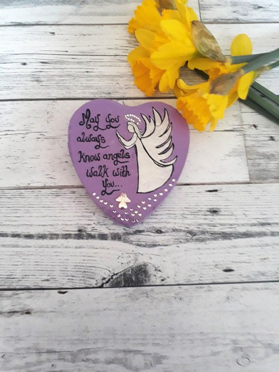 Angel Keepsake Gift Gifts With Angels Gift For Her Gift For Friends