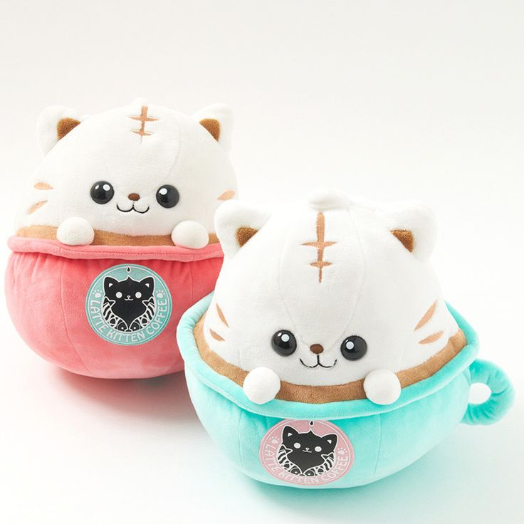 """**Other product from the Latte Kitten Coffee items!**  