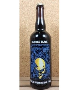 Struise Black Damnation 5 - Double Black 75 cl
