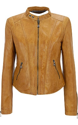 this color in leather.... it's gotta happen!