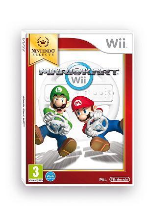 Mario Kart Nintendo  Selects