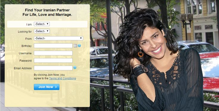 Free iranian dating site