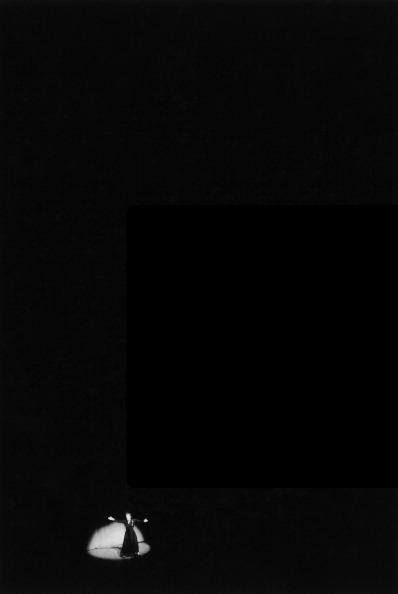 Piaf par Robert Doisneau