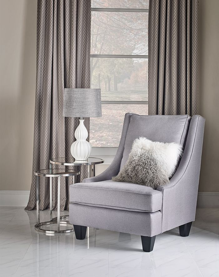 Blake Chair | Accent Chairs | Living Room Decor