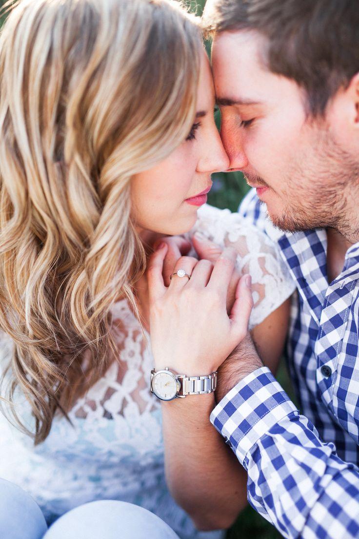 Engagement shoot;)