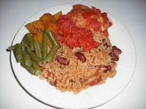Red Beans And Rice; And Baked Tomato Chicken Directory Listing Of Recipes At Recipe Marketing http://marketingsites-sp.net/Recipes/Listings/Coverletter.html http://marketingsites-sp.net/Recipes/Listings/Cover.html http://recipemarketing.blogspot.com/2014/04/directory-listing-of-recipes.html  #Recipes #Cooking #Baking #Food #Amazon #Dining #Kitchen #Appliance #Cookware #Bakeware #Dinerware