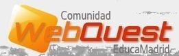 Comunidad Webquest EducaMadrid