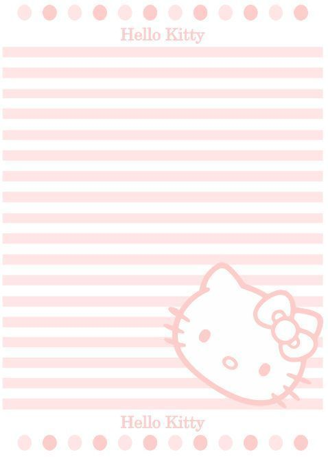 Lined Letter Writing Paper 262 Best Stationery Images On Pinterest