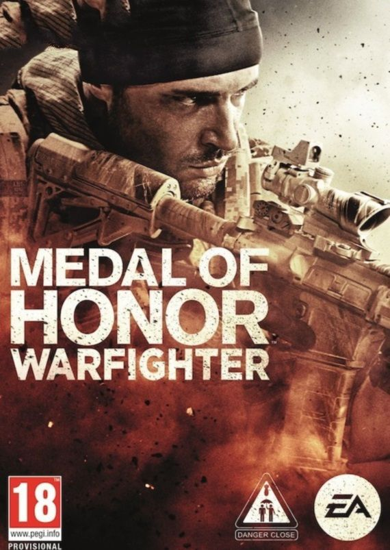 Absoluuttisen Reipas Medal of Honor: Warfighter -