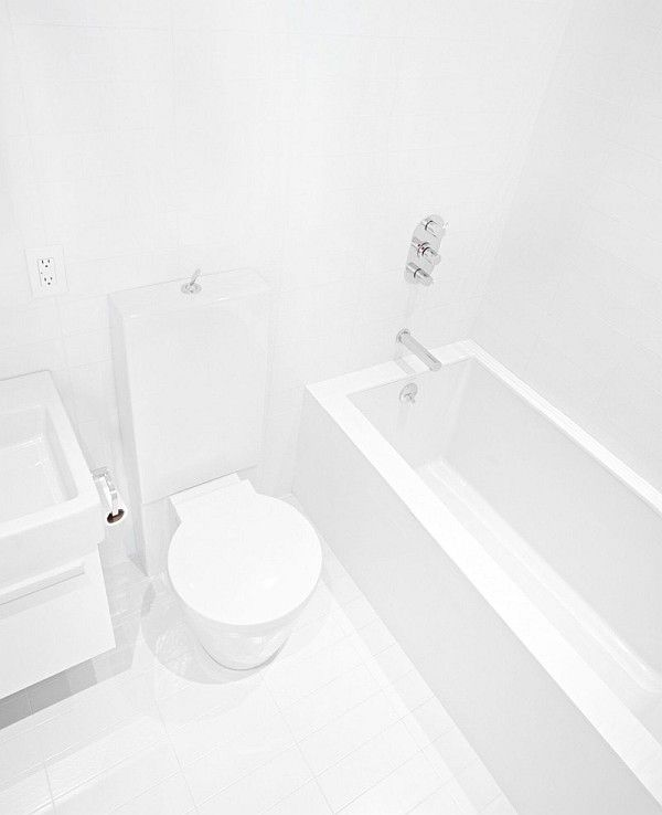 All White Bathroom 53 best bathroom images on pinterest | bathroom ideas