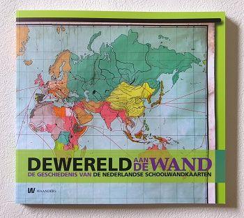 Antiquariaat De Wereld aan de Wand - Wandkaarten Schoolkaarten Schoolplaten