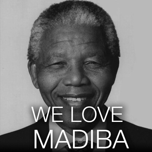 an introduction to the life of nelson rolihlahla mandela Nelson rolihlahla mandela was born the18 july 1918 he's a south african politican who served as president of south africa from 1994 to 1999, the first ever to be elected in a fully representative democratic election.
