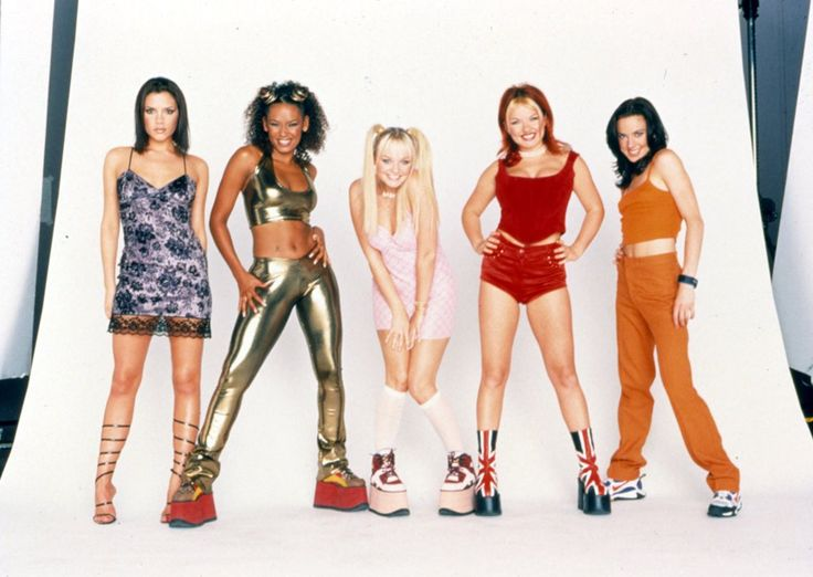 '90s Pop Culture Halloween Costumes | POPSUGAR Entertainment