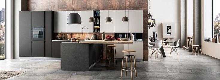 My home | Kitchen | BFarredamenti