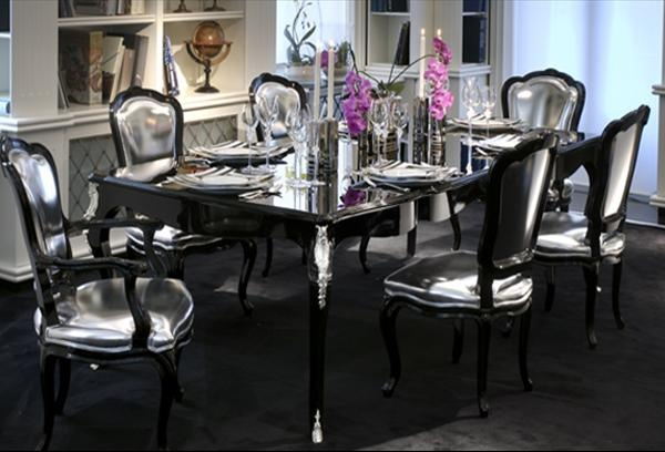 Awesome Versace Berenice Dining Table | Versace Home Signature | Pinterest | Versace,  Room And Dining Area