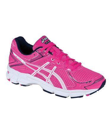 Love this Hot Pink White GT-1000™ 2 GS PR Running Shoe - Girls
