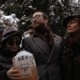 """Yoko Ono, Sean Lennon And The People Gas Companies Tell You Don't Exist: """"People are eventually going to win, people are going to keep on increasing their knowledge."""""""