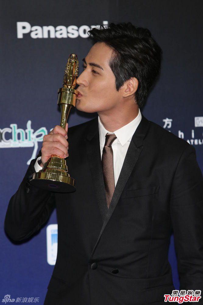 vic zhou award 2013 | Vic Zhou Yu Min [ 周渝民 / 仔仔 ] ~ Part 19 - AsianFanatics Forum ...