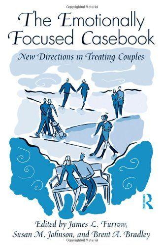 The Emotionally Focused Therapist Training Set: The Emotionally Focused Casebook by James L. Furrow http://www.amazon.com/dp/0415998751/ref=cm_sw_r_pi_dp_ypV4tb1EJ40KE