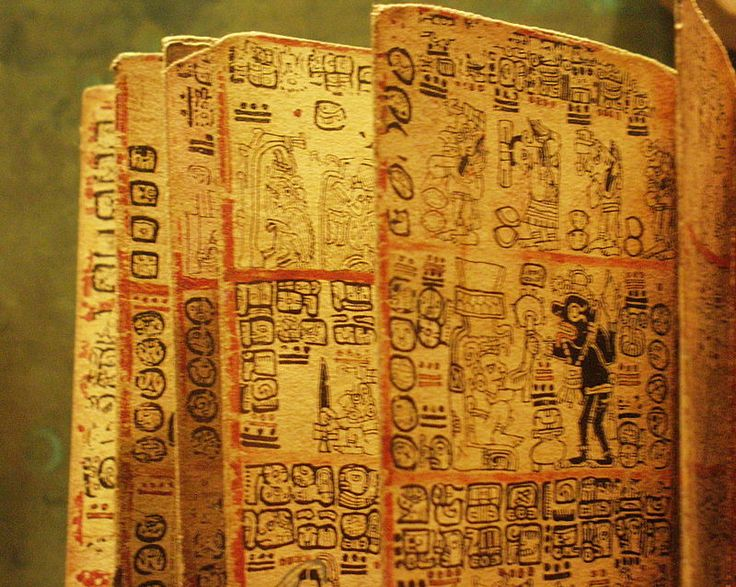 Mexico - Museo de antropologia - Livre maya - Ancient Maya art - Wikipedia, the free encyclopedia