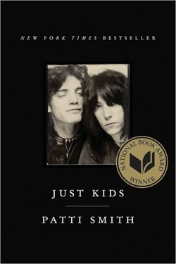 patti smith. robert mapplethorpe. that should be enough of a sales pitch.