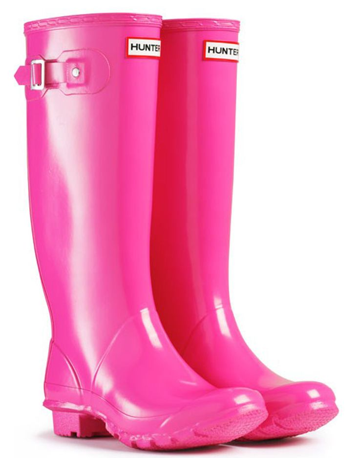Wellies are the most wonderful. Just after hope, love and happiness.