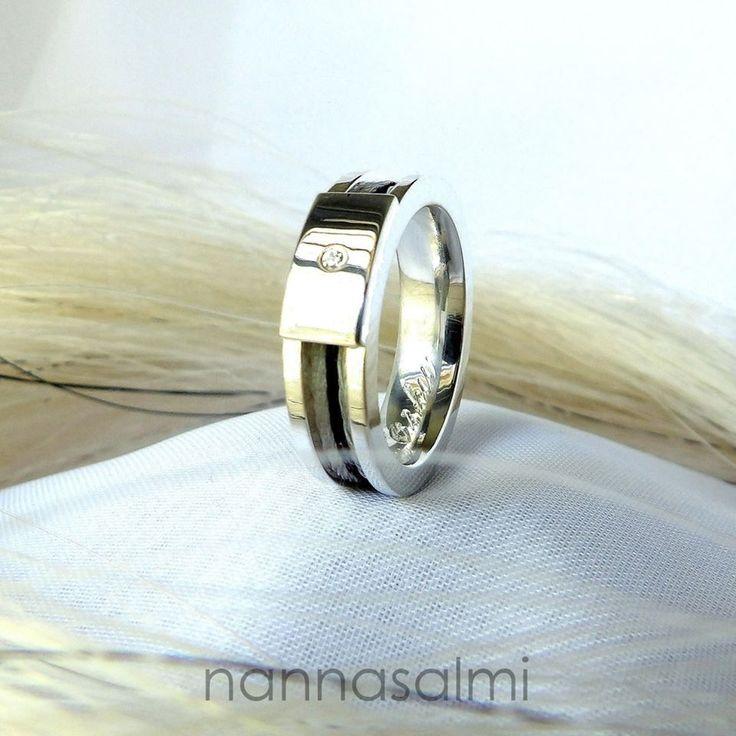 www.nannasalmi.com www.nannasalmi.fi custom made with your own horse´s hair