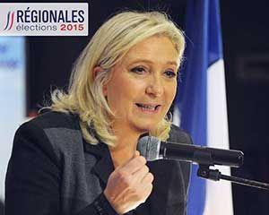 """La vittoria di Marie Le Pen e del Front National """"legata"""" anche alle donne che si prostituiscono in Grecia"""