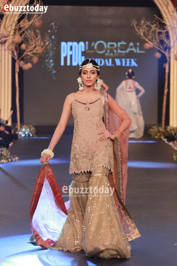 Élan - PFDC L'Oréal Paris Bridal Week 2013 - Entertainment News by EbuzzToday - Entertainment News by EbuzzToday