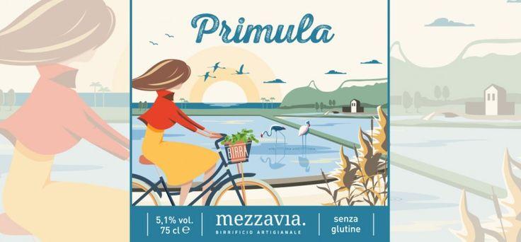 Primula, la prima birra artigianale senza glutine Made in Sardinia - Le Strade della Birra, il magazine sul mondo della birra artigianale in Italia