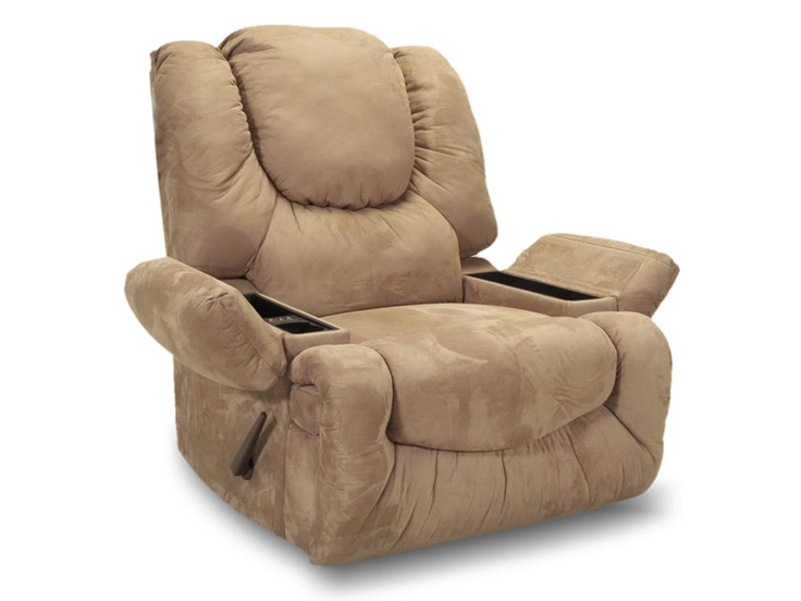 1000 Images About Luxurious Recliners On Pinterest